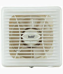Indo Axial (100mm) Exhaust Fan Price in India