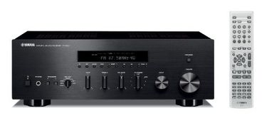 Yamaha R-S500 Sound Stereo Receiver Price in India
