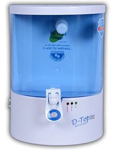 Hi-Tech D-Top RO Water Purifier Price in India