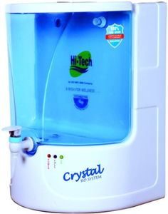 Hi-Tech Crystal RO Water Purifier Price in India