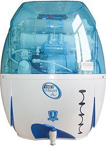 Nasaka IYMT0102 15L RO+UF Water Purifier Price in India