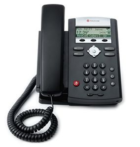Polycom SoundPoint IP-331 Landline Phone Price in India