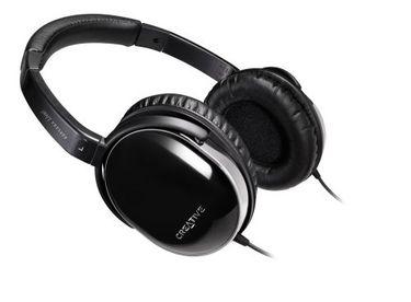 Creative Aurvana Live! Over-the-Ear Headphones Price in India