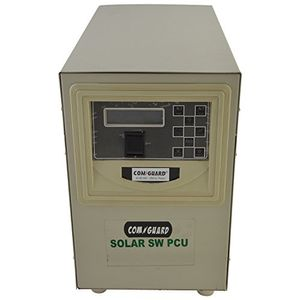 Comguard CG 2000S Solar PCU Price in India