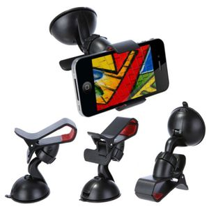 Fly Car Windshield Mount Mobile Holder Price in India
