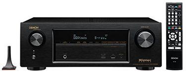Denon AVR-X1200W 7.2 Channel AV Receiver Price in India
