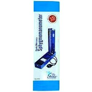 Dr Gene Desk Mercury Sphygmomanometer Price in India