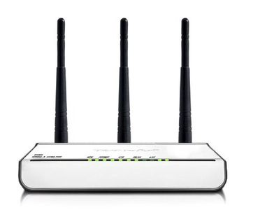 Tenda W300A Wireless PoE Access Point Price in India