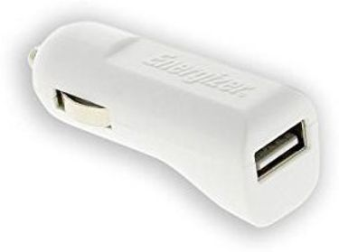 Energizer 2.1A USB Car Charger (For iPhone) Price in India