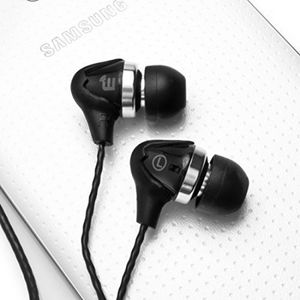 Brainwavz Pro Alpha In the Ear Headphones Price in India