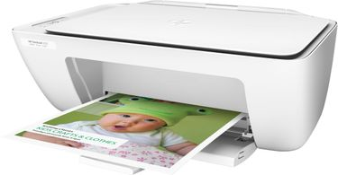 HP DeskJet 2131 Multifunction Color Inkjet Printer Price in India