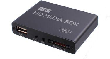 CUBETEK HD Media Selector Box Price in India