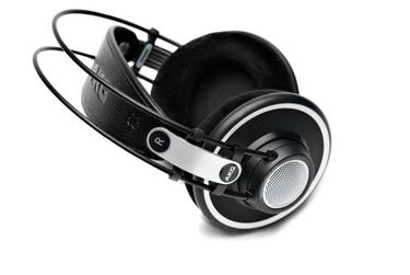 AKG K702 Over the Ear Headphones Price in India