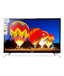 Wybor W40-MI-15N06 40 Inch Full HD LED TV Price in India