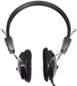 Quantum QHM 888 On Ear Headset Price in India