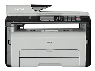 Ricoh SP212SNw Wireless Printer Price in India