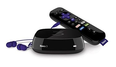 Roku 4230R (Roku 3) Streaming Player Price in India