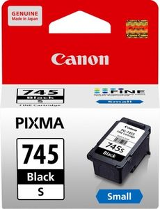 Canon PG 745S Black Ink Price in India