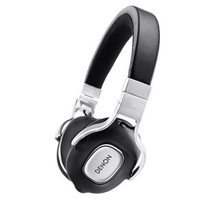 Denon Music Maniac AH-MM300 On the Ear Headset Price in India