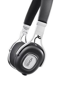 Denon Music Maniac AH-MM200 On the Ear Headset Price in India
