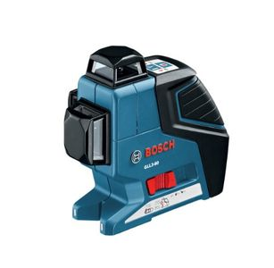 Bosch GLL3-80 Plane Leveling-Alignment Laser Price in India