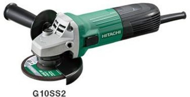 Hitachi G10SS2 Angle Grinder Price in India