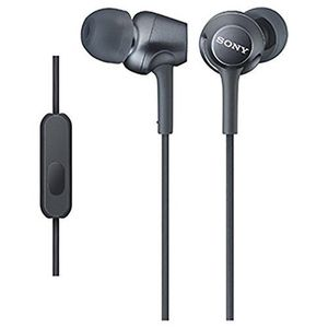 Sony MDR-EX250AP In the Ear Headset Price in India