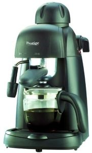 Prestige PECMD 1.0 Coffee Maker Price in India
