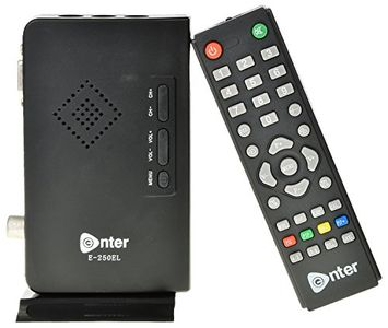 Enter E 250EL TV Tuner Price in India
