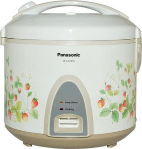 Panasonic SR KA 18 A-HO Electric Cooker Price in India