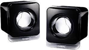 Quantum QHM 611 Speaker Price in India