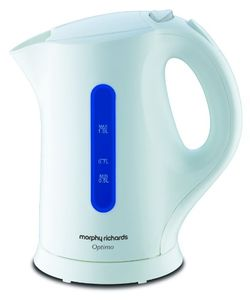 Morphy Richards Optimo 1.0 L Electric Kettle Price in India