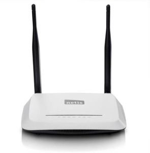 Netis (WF2419) 300 Mbps Wireless without Modem Router Price in India
