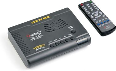 Quantum QHM7072 LCD TV Tuner Price in India