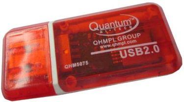Quantum QHM5075 Card Reader Price in India