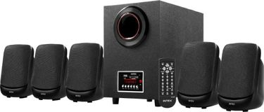 Intex IT- 5100 SUF 5.1 Speaker Price in India