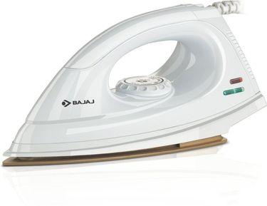 Bajaj DX 7 L/W 1000 Watts Dry Iron Price in India