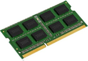 Zion Zhy13334096nb DDR3 4GB Laptop Ram Price in India