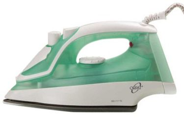 Orpat Iron-717 Tc 1000W Steam Iron Price in India