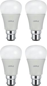Opple 3.5W LED Bulb (Warm White, Pack of 4) Price in India