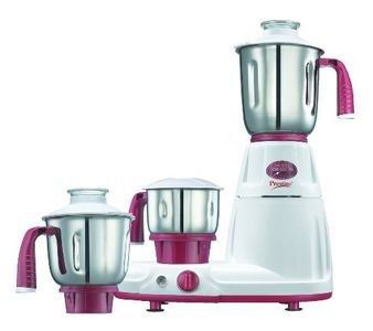Prestige Deluxe LS 750W Mixer Grinder Price in India
