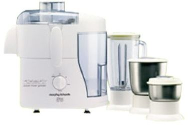 Morphy Richards Divo Essentials 3 Jars 500 Watts Juicer Mixer Grinder Price in India