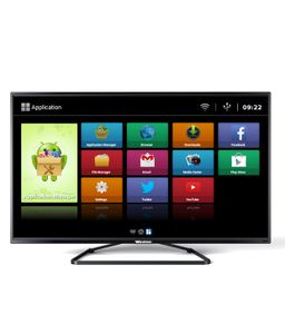 Weston WEL-5013 48 Inch Full HD Smart LED TV Price in India