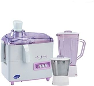 Glen GL 4013 JMG 2 Jar 450W Juicer Mixer Grinder Price in India