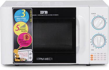 IFB 17PM MEC1 Microwave Price in India