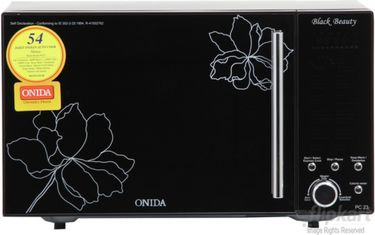 Onida PC23 MO23CJS11B Microwave Price in India