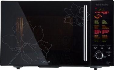 Onida 123 MO28BJS17B Microwave Price in India