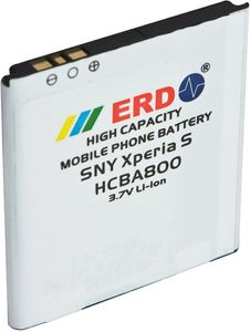 ERD 850mAh Battery (For Sony Xperia S) Price in India