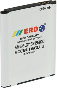 ERD 1300mAh Battery (For Samsung Galaxy S3 i9300/ Galaxy Grand i9080/ Galaxy Grand Duos i9082) Price in India