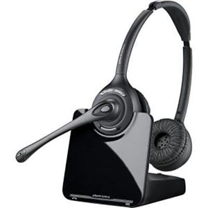 Plantronics CS510 Over the Ear Headset Price in India